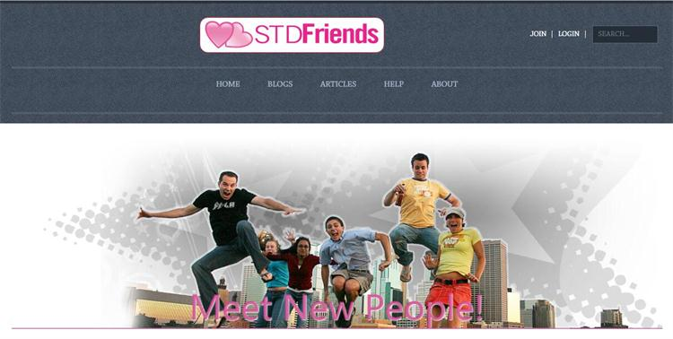 std friends